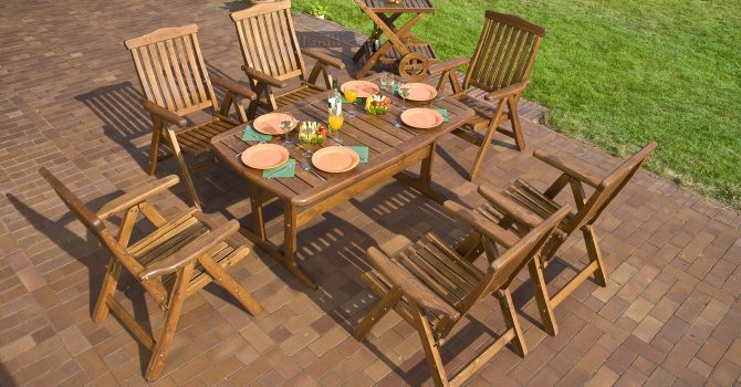 Benefits For Sourcing Reclaimed Teak For Household Furniture Arrangements