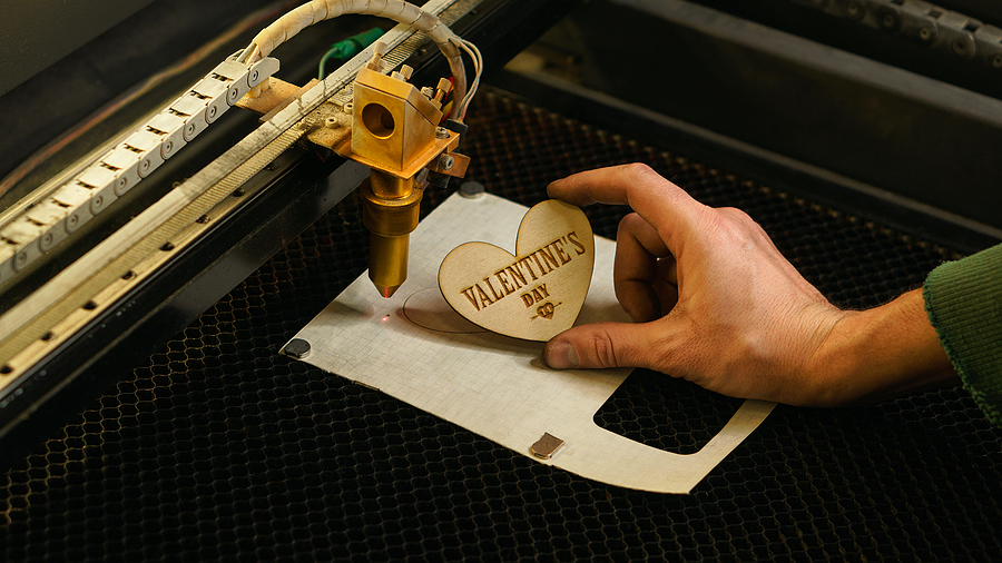 What Can You Use A Desktop Laser Cutter For?