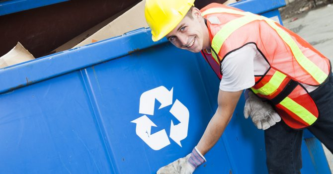 The Eco-Friendly Ways Rubbish Removal North Shore Services Re-Use What You Throw
