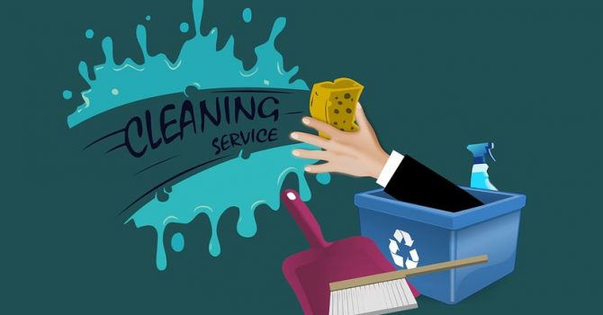 How Businesses Select An Office Cleaning Company In Sydney
