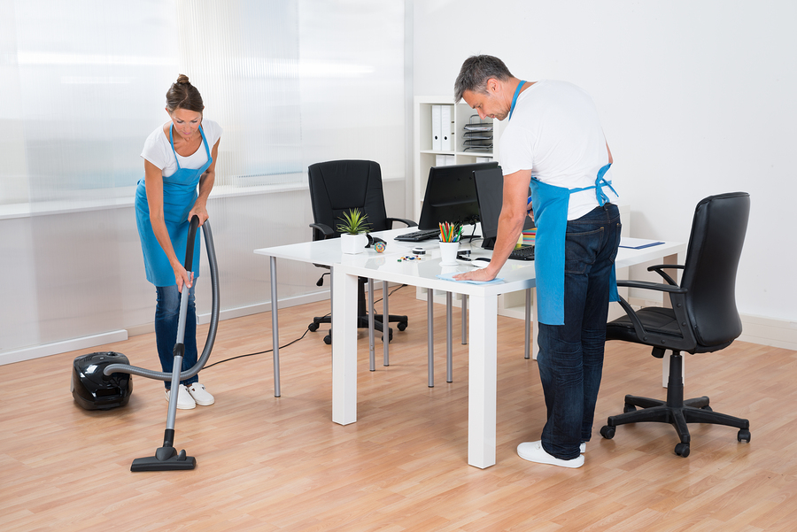 Office cleaning company in Sydney
