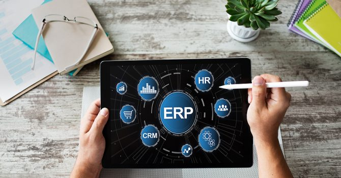 How To Maintain Project Efficiency And Success With Construction ERP Software