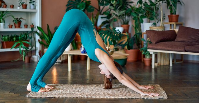 What You Need To Get Started With Online Yoga Courses