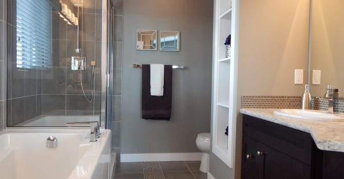 Where Homeowners Find Value With A New Shower Box Project