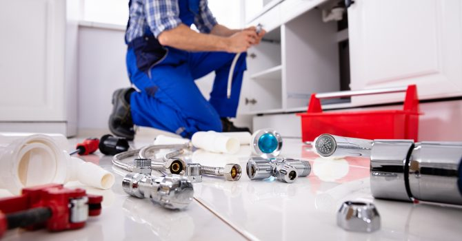 How To Find A Canberra Plumber